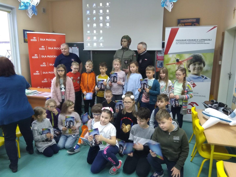 Szkoła Podstawowa ZOK Profesor w Płocku